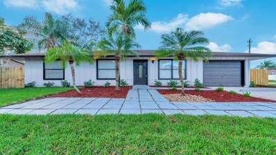 3390 Artesian Drive, Lake Worth, FL 33462 - #: RX-10494377