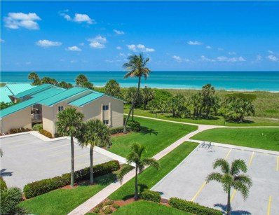 2400 S Ocean Drive UNIT 513, Fort Pierce, FL 34949 - MLS#: RX-10494382