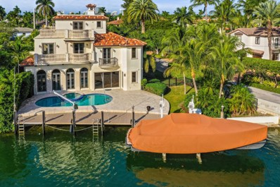 500 Flamingo Drive, Fort Lauderdale, FL 33301 - MLS#: RX-10494404