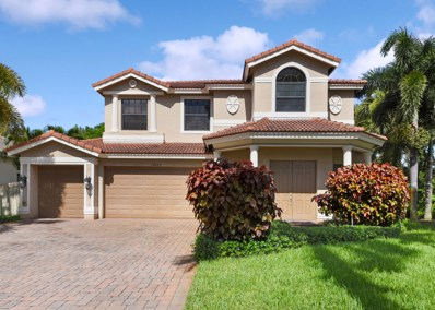 12825 Pennell Pines Road, Boynton Beach, FL 33436 - #: RX-10494413