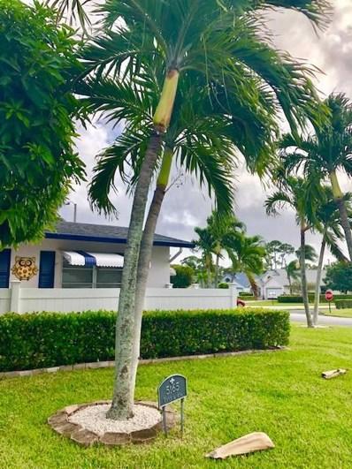 5165 Michael Drive, West Palm Beach, FL 33417 - #: RX-10494427