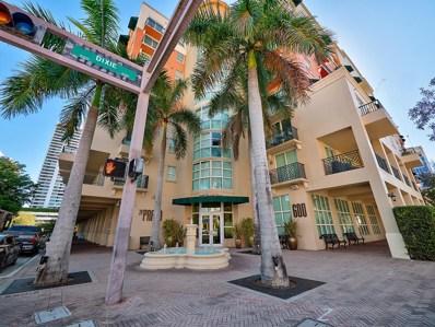 600 S Dixie Highway UNIT 615, West Palm Beach, FL 33401 - MLS#: RX-10494430