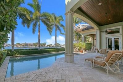 4026 S Ocean Boulevard, Highland Beach, FL 33487 - MLS#: RX-10494443