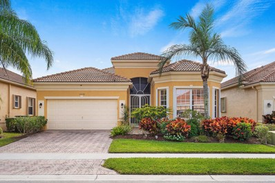 15338 Fiorenza Circle, Delray Beach, FL 33446 - MLS#: RX-10494450
