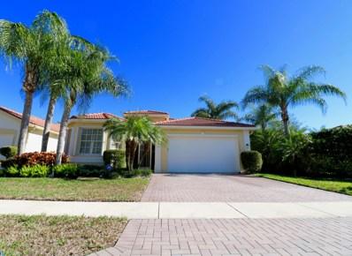 10688 Richfield Way, Boynton Beach, FL 33437 - MLS#: RX-10494471