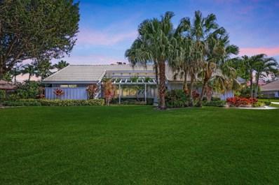 4 Sheldrake Circle, Palm Beach Gardens, FL 33418 - MLS#: RX-10494477