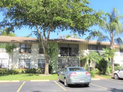 9900 Pineapple Tree Drive UNIT 205, Boynton Beach, FL 33436 - MLS#: RX-10494490