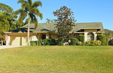 133 NW Hibiscus Street, Port Saint Lucie, FL 34983 - MLS#: RX-10494495