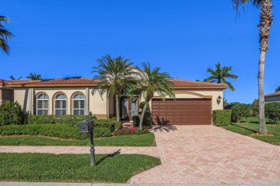 10736 Waterford Place, West Palm Beach, FL 33412 - MLS#: RX-10494519