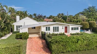227 Elwa Place, West Palm Beach, FL 33405 - #: RX-10494540