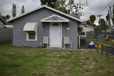 223 Ethelyn Drive, West Palm Beach, FL 33415 - MLS#: RX-10494548