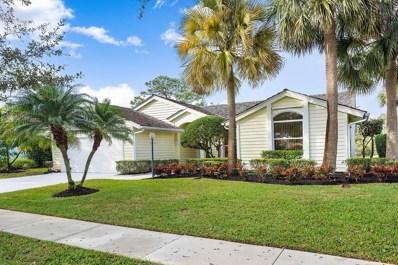 18601 Misty Lake Drive, Jupiter, FL 33458 - #: RX-10494554