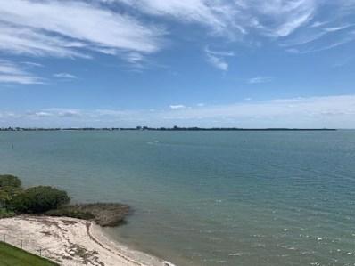30 Harbour Isle Drive W UNIT Ph3, Fort Pierce, FL 34949 - #: RX-10494593