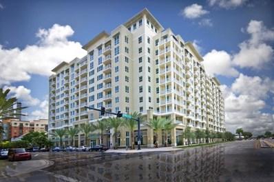 480 Hibiscus Street UNIT 615, West Palm Beach, FL 33401 - MLS#: RX-10494615