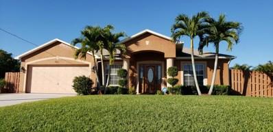 361 SW Millard Drive, Port Saint Lucie, FL 34953 - #: RX-10494713