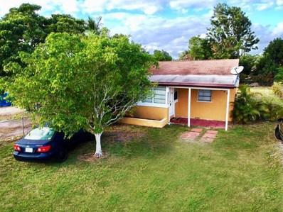 4397 Tellin Avenue, West Palm Beach, FL 33406 - MLS#: RX-10494716