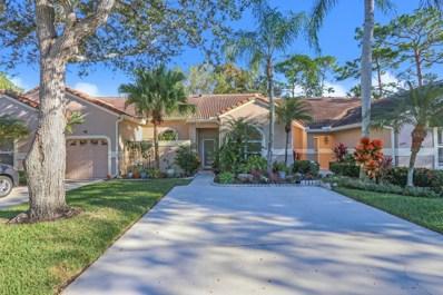 2203 Heather Run Terrace, Palm Beach Gardens, FL 33418 - #: RX-10494736