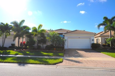 9820 Bluefield Drive, Boynton Beach, FL 33473 - MLS#: RX-10494770