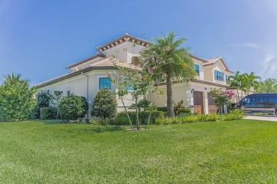 230 Gardenia Isles Drive, Palm Beach Gardens, FL 33418 - MLS#: RX-10494799
