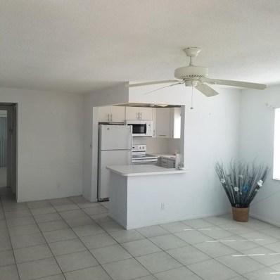 45 Canterbury B, West Palm Beach, FL 33417 - #: RX-10494802