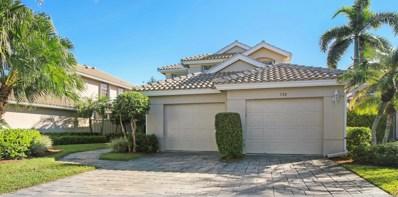 733 Pinehurst Way, Palm Beach Gardens, FL 33418 - MLS#: RX-10494803