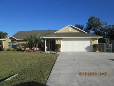 8300 Penny Lane, Fort Pierce, FL 34951 - #: RX-10494804