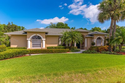 2400 Winding Creek Lane, Fort Pierce, FL 34981 - MLS#: RX-10494828