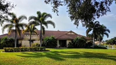 9813 SW Santa Monica Drive, Palm City, FL 34990 - MLS#: RX-10494833
