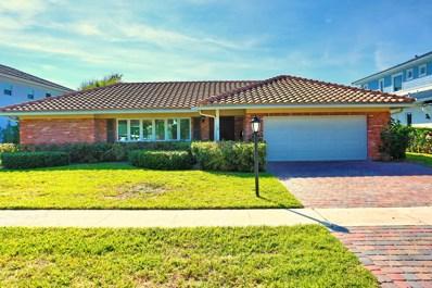 778 NE 33rd Street, Boca Raton, FL 33431 - MLS#: RX-10494834