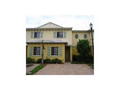 1989 Nassau Drive UNIT 1989, Riviera Beach, FL 33404 - MLS#: RX-10494844