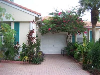6309 NE Petunia Road NE, Delray Beach, FL 33484 - #: RX-10494873