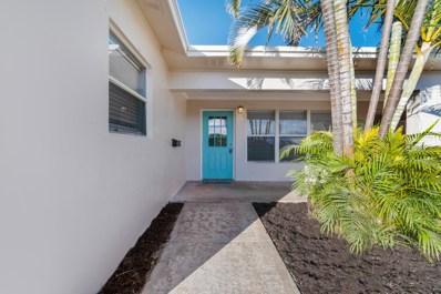 701 SE 1st Street, Boynton Beach, FL 33435 - MLS#: RX-10494917