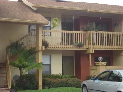 13135 Chadwick Court UNIT 12, Wellington, FL 33414 - #: RX-10494927