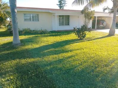 752 Altura Street, Port Saint Lucie, FL 34952 - MLS#: RX-10494938