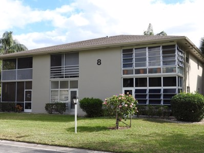 8 Lake Vista Trail UNIT 203, Port Saint Lucie, FL 34952 - MLS#: RX-10494960