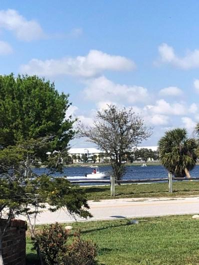 2204 Lake Osborne Drive UNIT 7, Lake Worth, FL 33461 - MLS#: RX-10494972
