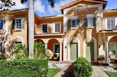 179 Edenberry Avenue, Jupiter, FL 33458 - #: RX-10494974
