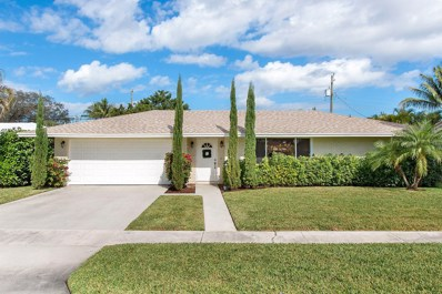 1083 SW 5th Street, Boca Raton, FL 33486 - MLS#: RX-10495000