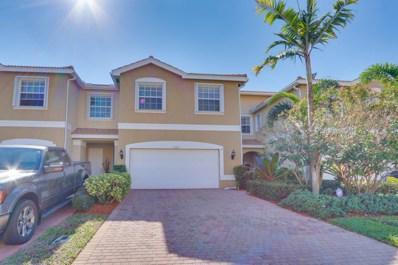 7620 Spatterdock Drive, Boynton Beach, FL 33437 - MLS#: RX-10495013