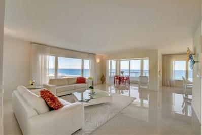 600 S Ocean Boulevard UNIT 608, Boca Raton, FL 33432 - #: RX-10495054