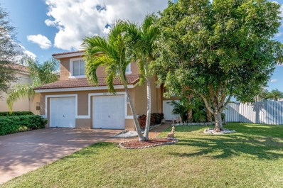 5221 Prairie Dunes Village Circle, Lake Worth, FL 33463 - MLS#: RX-10495097
