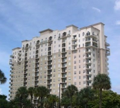 616 Clearwater Park Road UNIT 1013, West Palm Beach, FL 33401 - MLS#: RX-10495113