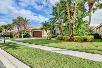 9062 Terni Lane, Boynton Beach, FL 33472 - MLS#: RX-10495117