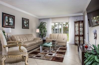 9886 Marina Boulevard UNIT 614, Boca Raton, FL 33428 - #: RX-10495152