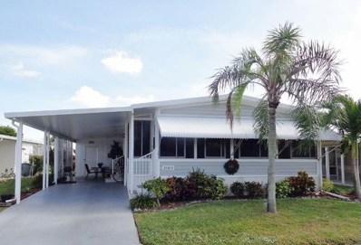 37015 Exuma Bay, Boynton Beach, FL 33436 - MLS#: RX-10495153