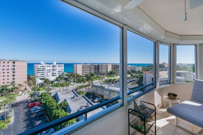 3589 S Ocean Boulevard UNIT Ph 6, South Palm Beach, FL 33480 - MLS#: RX-10495157