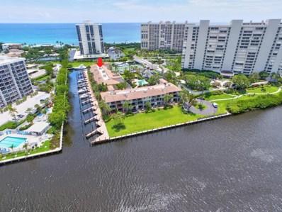 4401 N Ocean Boulevard UNIT 18, Boca Raton, FL 33431 - #: RX-10495169