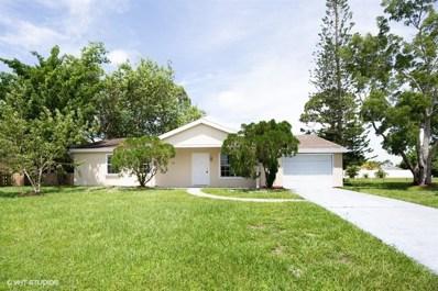 269 SW Kentwood Road, Port Saint Lucie, FL 34953 - #: RX-10495211