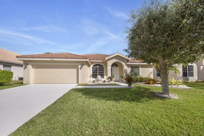 7608 Cedar Hurst Court, Lake Worth, FL 33467 - MLS#: RX-10495241