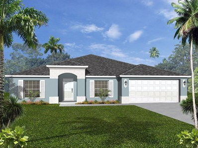 5473 NW Culver Court, Port Saint Lucie, FL 34986 - #: RX-10495252